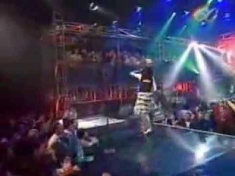 GIGI Kuingin live Trans TV feat Baron.flv