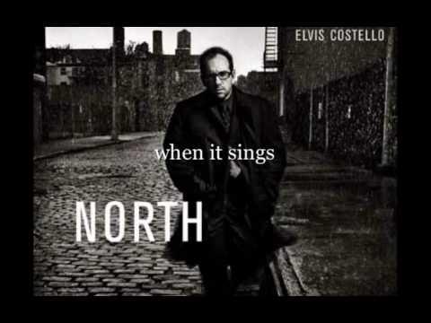 Elvis Costello - When It Sings