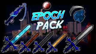 ★ Minecraft PvP Texture Pack EpochPack ★