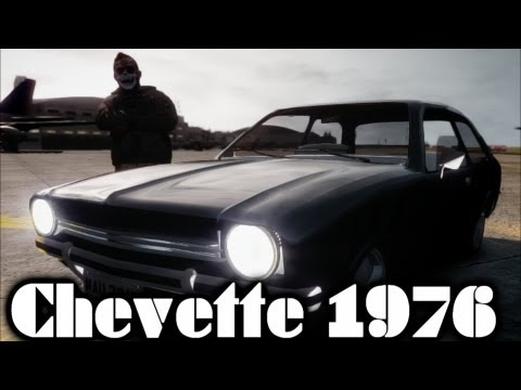 Chevette 1976