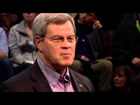 Agriculture: Meeting the Challenges of the 21st Century | Dr. Chuck Rice | TEDxMHK