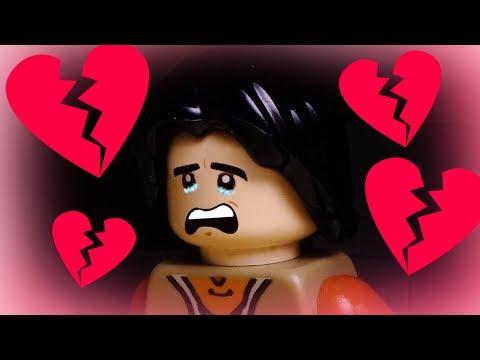 Day 6: Riff Raff... Loth Rat... | Lego Star Wars Stop Motion Short