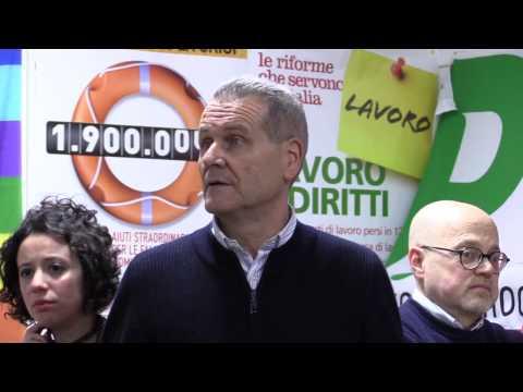 Analisi del voto con Claudio Mazzanti 2 dicembre 2014