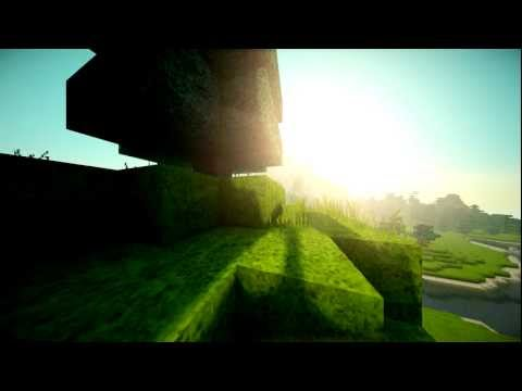 Minecraft ULTRA HD Graphics 1.4.7 [Sonic Ether's Unbelievable Shaders] DOWNLOAD