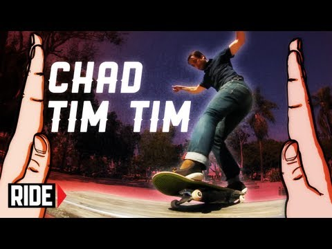 Chad Tim Tim - High-Fived