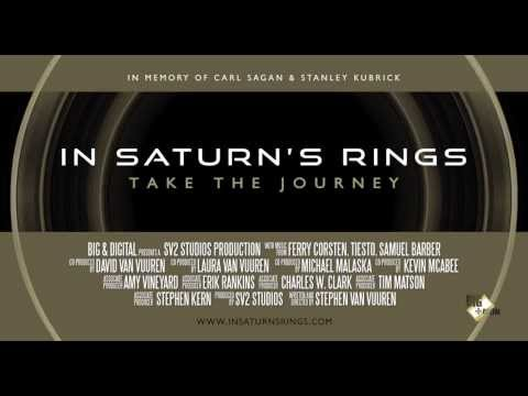 In Saturn's Rings First Official Teaser in 4K (watch the newest teaser here)