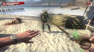 Dead Island all secret weapons