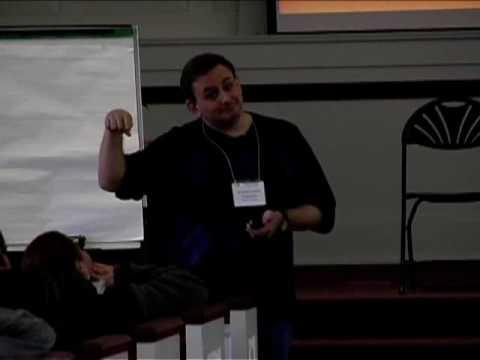 """Top Ten Signs You're An Early Childhood Educator"" Keynote - Richard Cohen"