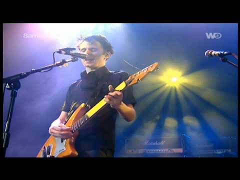 Muse - Showbiz live @ London Astoria 2000 [HD]