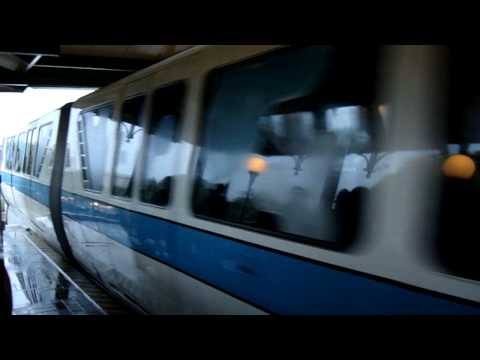 monorail walt disney world map. Walt Disney World : Monorail