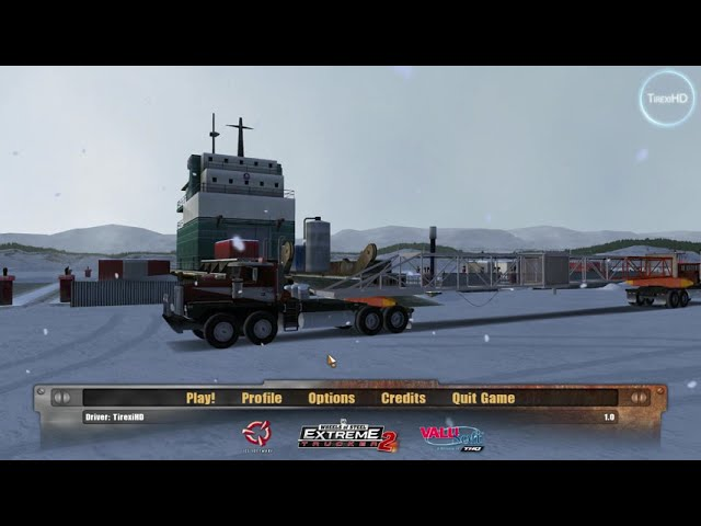 18 Wheels of Steel Extreme Trucker 2 Gameplay