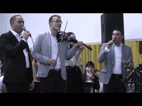 Evanghelizare Rodna  Toflea Vasile Oprea,Isaura Di Partea 04