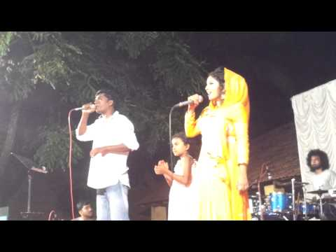 Fasila Banu`s Performance 2-new Fasc 2nd Anniversary video