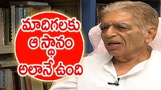 Teacher Plays A Key Role In Student Life : Dr.Chukka Ramaiah | Mahaa  Icon #2