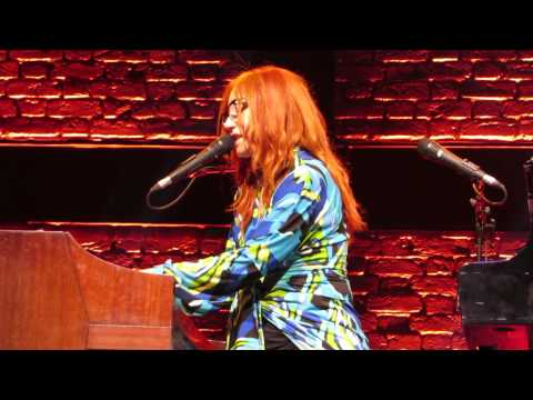 Tori Amos - Home on the Range(Cherokee)