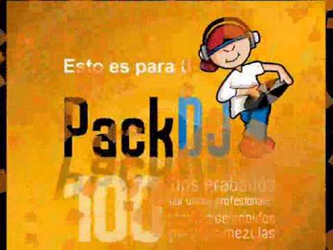 100 Efectos de sonido y 100 tips con voces profesionales para dj y productores. www.packdj.com