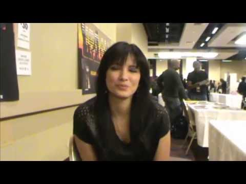 Kelly Hu Interview