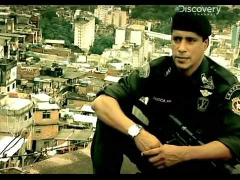 BOPE Policia de elite Brasil