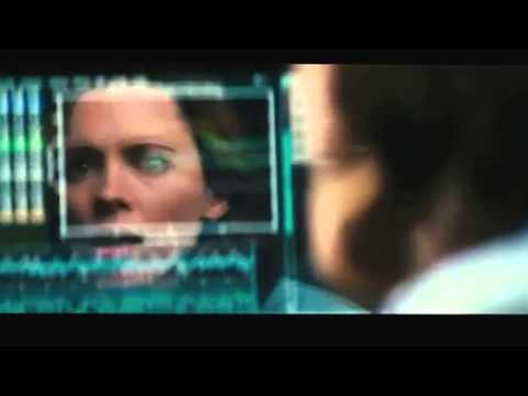 Transcendence Offical Trailer (2014) Johnny Depp, Morgan Freeman, Rebecca Hall