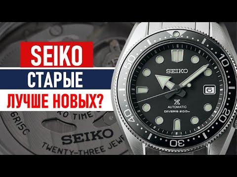 Seiko Prospex через 1,5 года. Что станет с часами? ТЕСТ