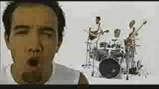 Watch Hoobastank Up And Gone video