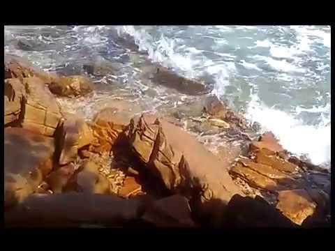 Pesona Batu Pinagut Bolaang Mongondow Utara - Bolmut