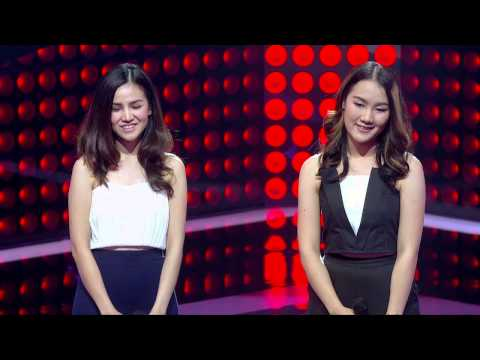 The Voice Thailand - Blind Auditions - 28 Sep 2014 - Part 2 video