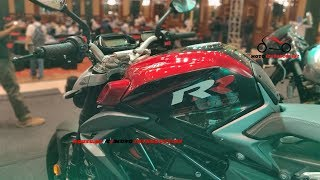 New 2019 MV Agusta Brutale 800 RR | 2019 Brutale 800 RR First Look