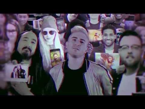 Steve Aoki & Boehm Ft. Walk The Moon Back 2 U new videos