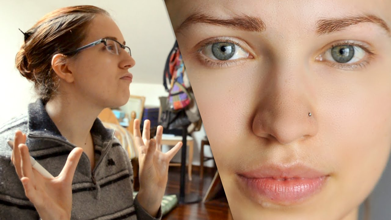 Photoshop tutorial italiano - Ritocco viso e corpo, 6 ...