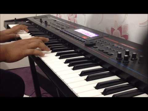 Pottu Vaitha -Singaravelan Piano/Keyboard Version Ilayaraja