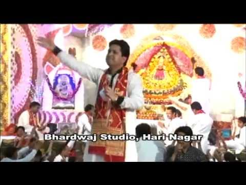 Khatu Shyam Bhajan - Mukesh Bagra - Jitna Radha Royi Royi - Bhardwaj Studio video