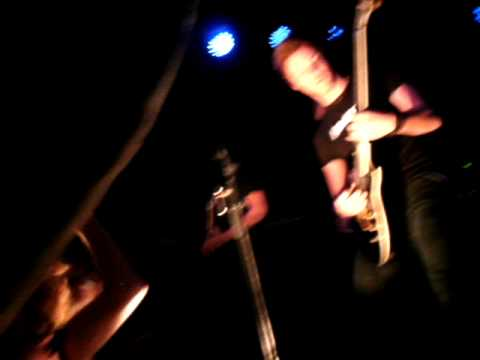 Still Remains - Anemia In Your Sheets (Live 1-14-12)