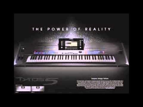 Nova Musica Cigana 2014 video