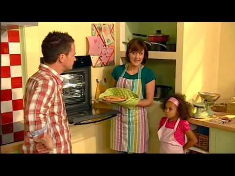 I Can Cook Full Episode Compilation #1 🥕🥒🍋 | Kids Craft ...