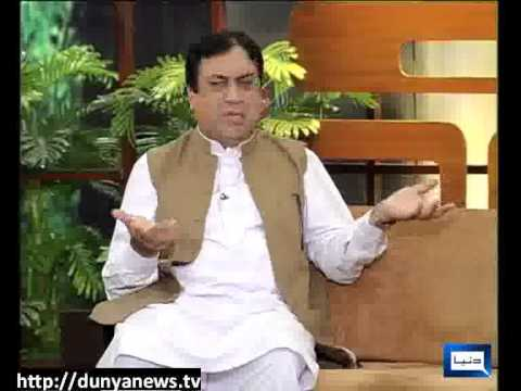 Dunya News-Hasb-e-Hall-05-05-2013- Part 4/5