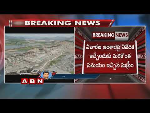 Polavaram Row | SC admits Odisha's petition, Serves notice to AP and Centre