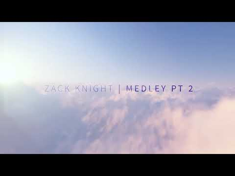 Zack Knight new song 2018- Bollywood Medley / Mashup Pt 2