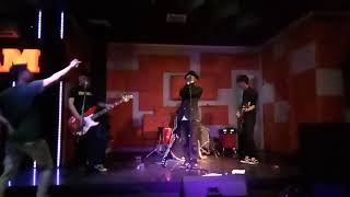 LIAR - drugs cadillac and hollowbody (live dam lounge)