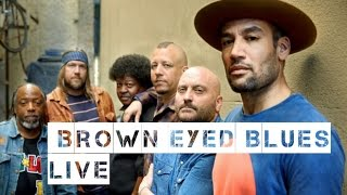 Watch Ben Harper Brown Eyed Blues video