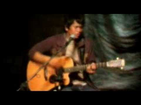 Miguel Escueta - Falling Away