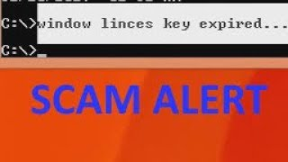 Fake tech support scammer wants wire transfer