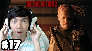 Ternyata Si O'Niel - The Evil Within 2 - Indonesia Part 17