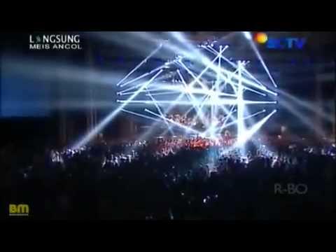 download lagu NOAH - Topeng - KONSER MEIS ANCOL 2012 gratis