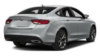 2016 Chrysler 200 - Bedford OH