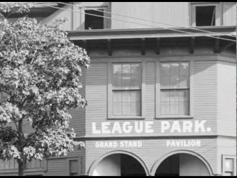 It's a classic game from the early days of the national pastime: Cy Young's first no-hitter, September 18, 1897, at League Park in Cleveland. Take a front ro...