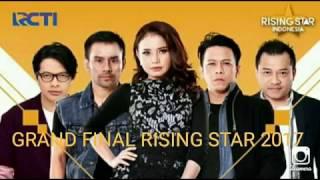 """download lagu Ariel Noah,rossa,judika,anang""""mengejar Matahari""""grand Final""""rising Star 2017"""" gratis"""