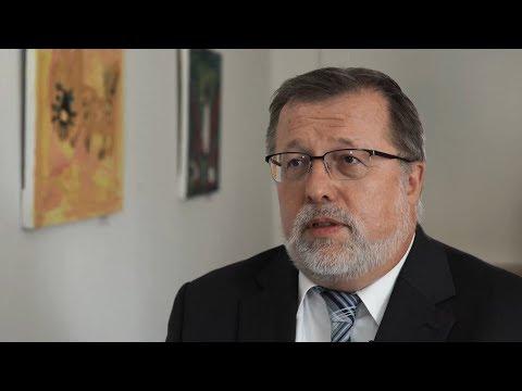 Dr. Thomas Fischbach: Wie bewerten Sie die medizinische Versorgung der Kinder in Deutschland? | PKV
