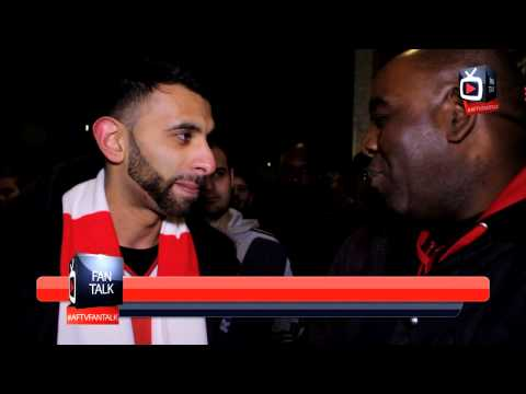 Arsenal 2 Tottenham 0 - Spurs Fans Are Deluded - ArsenalFanTV.com