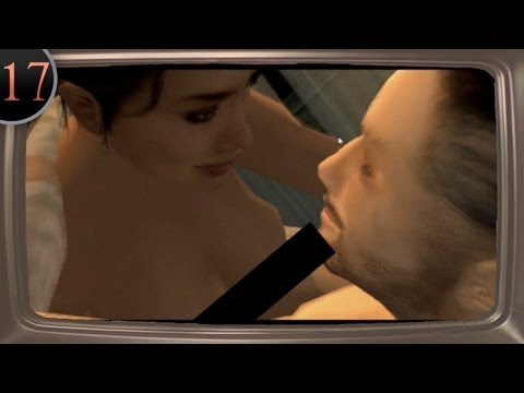 LUCAS GETS A HAPPY ENDING! - Fahrenheit / Indigo Prophecy - Part 17